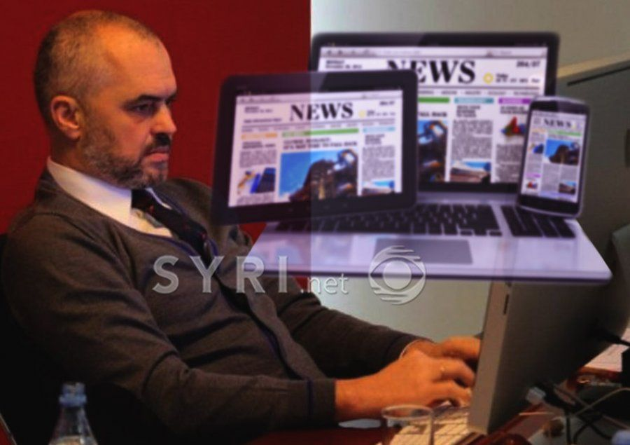 How Albanian Diplomats Attempt to Influence and Intimidate Foreign Media Reporting