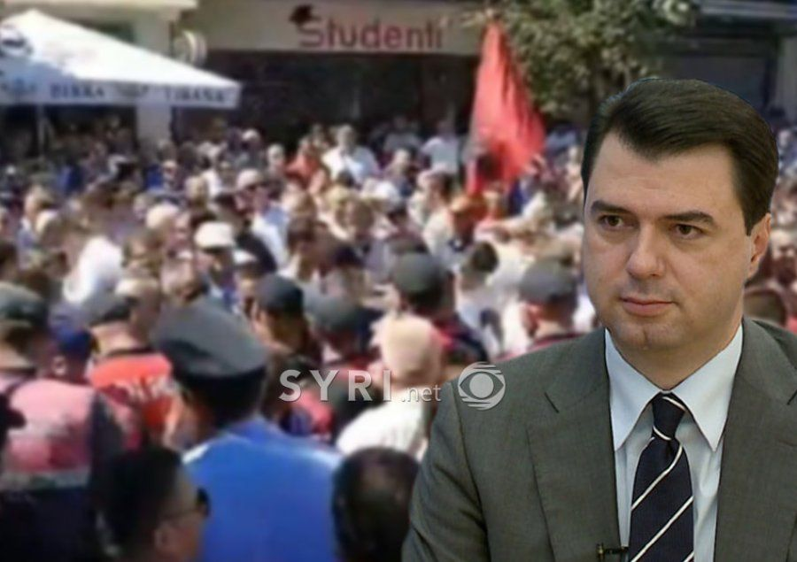 Basha vows to handcuff the government thieves: The battle in Shkodra belongs to all Albanians