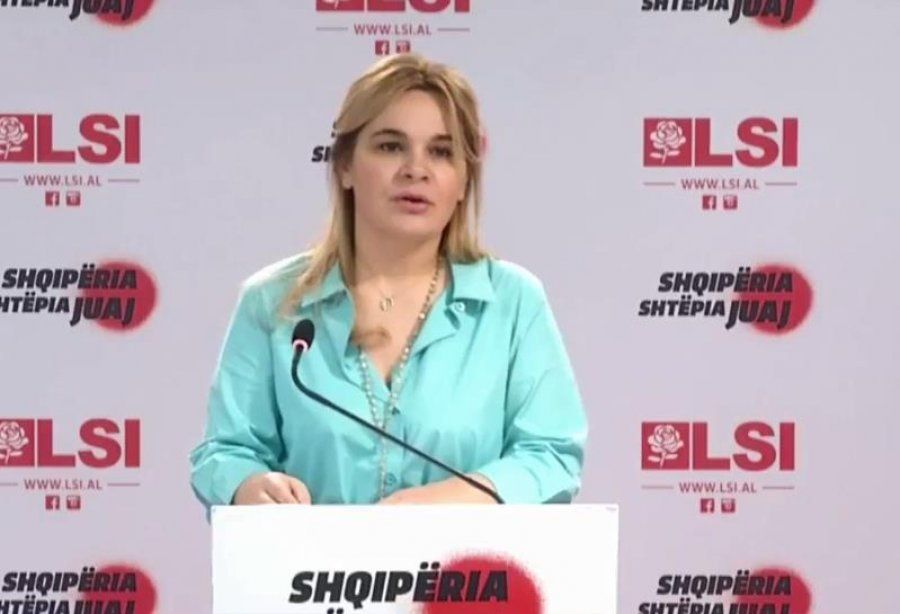 LSI Chairwoman Kryemadhi says the Albanian citizens refused Rama with the low participation in the elections