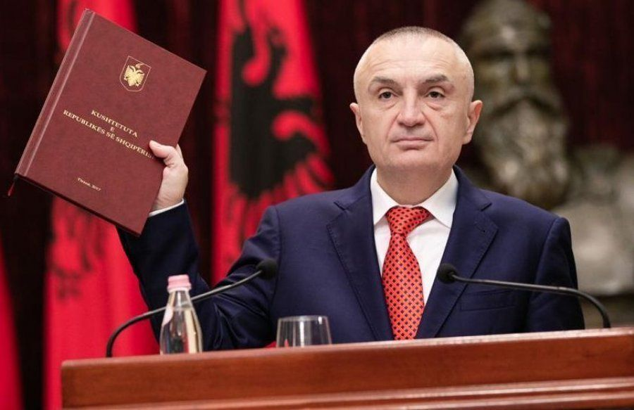 Albanian President Meta considers the June 30 elections as invalid: The Constitutional elections are on October 13