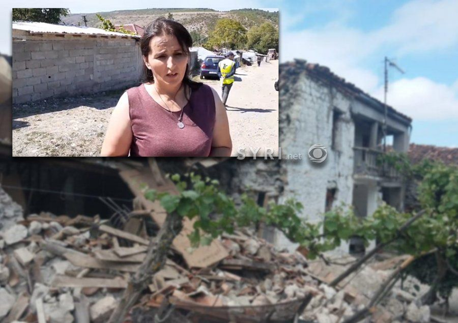 Premier Rama denies the reconstruction of houses damaged by the earthquake to Democrat Party followers