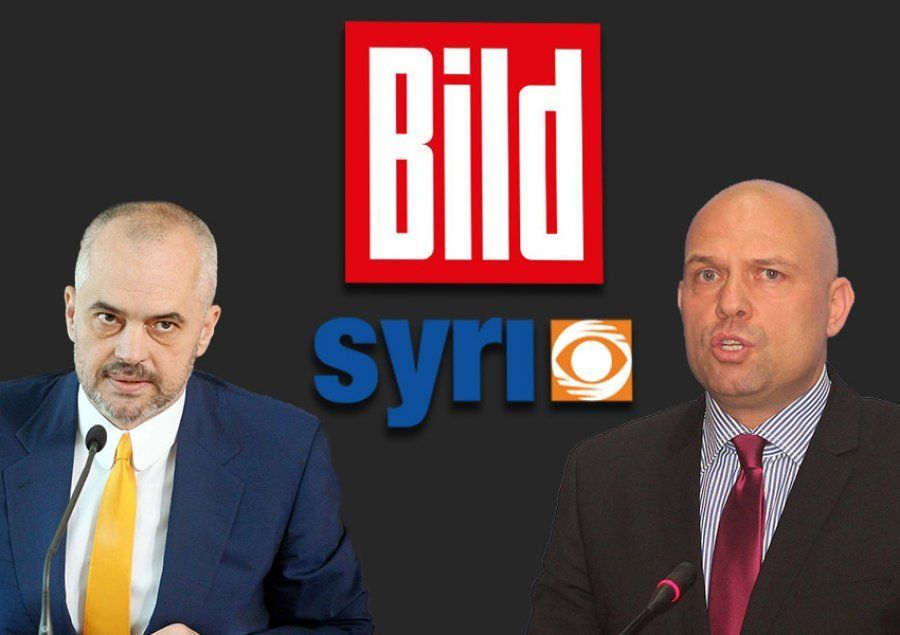 Former minister reacts after government's attacks on Syri.net: The one who speaks is always to blame