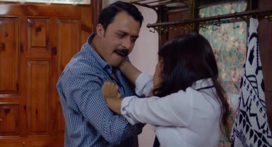"""Kemal arratiset nga burgu dhe tenton të abuzojë me Ejlylin, të hënën në """"Lule të vetmuara"""""""