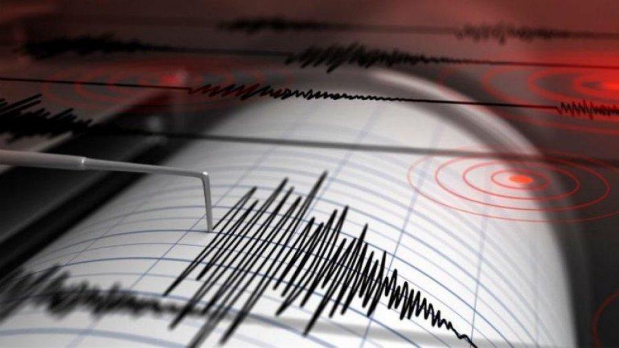 Lëkundet sërish Greqia, ja sa ishte forca goditëse e tërmetit