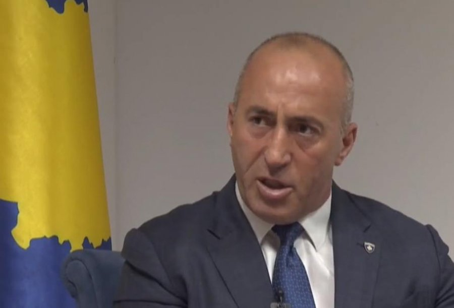 Haradinaj on Rama's lawsuit: I stand firm in my accusations, I even held back for the nation's sake
