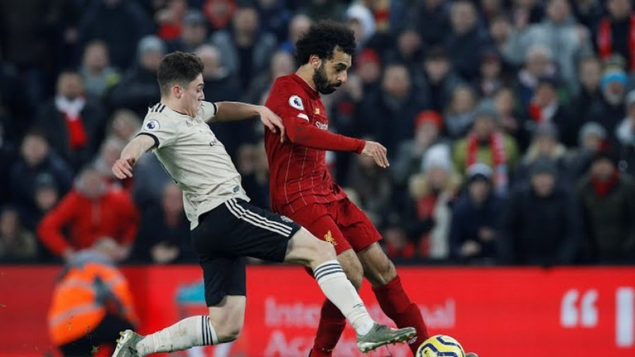 VIDEO/ As Manchester United s'e ndal dot këtë Liverpool