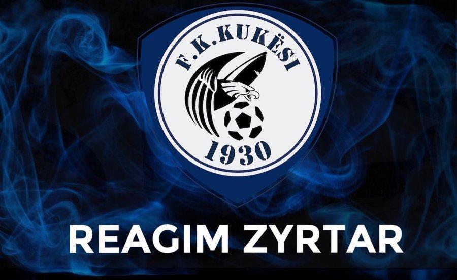 ZYRTARE: FIFA trondit Kukësin, klubit shqiptar i bllokohet...