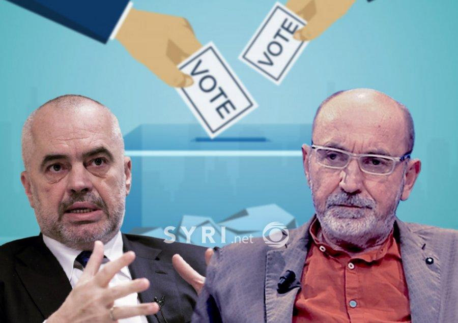 Lubonja: Rama nuk ikën me votë, po na çon në luftë civile