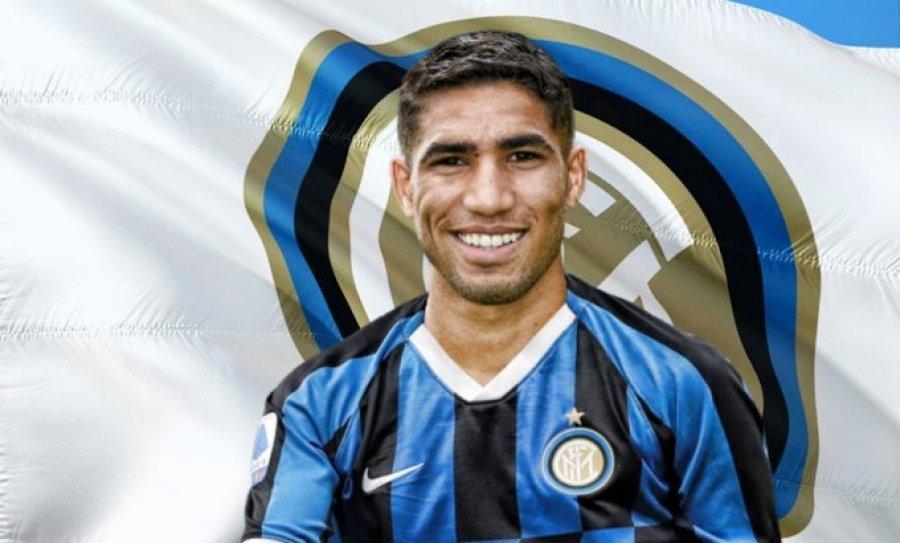 Inter 'çmendet' në merkato, pas Hakimit tenton mbrojtësin e Bayern Munich