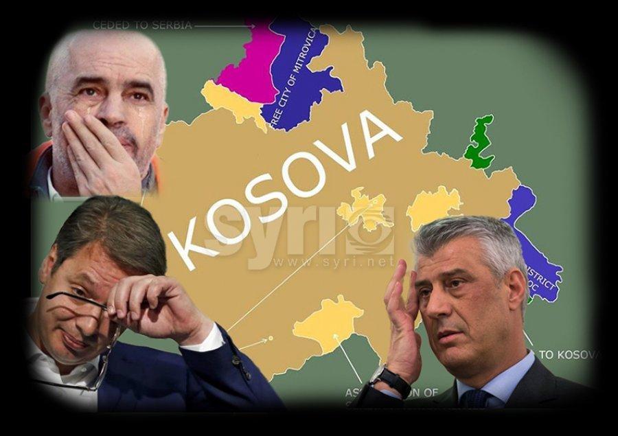 Rama në Prishtinë, për të qarën e tretë!