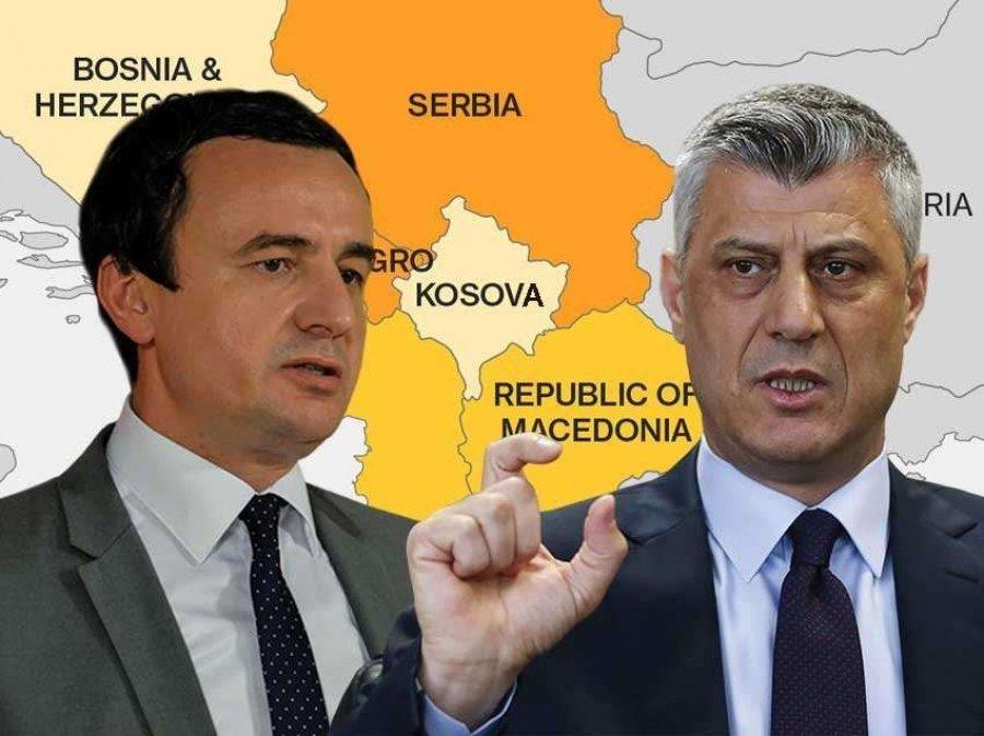 Nju Jork Times: Diplomatët amerikanë kanë diskutuar shkëmbimin territoresh Kosovë - Serbi