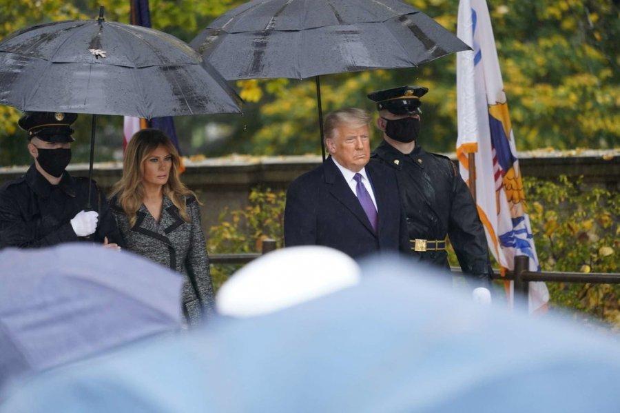 Për Melaninë do të jenë Krishtlindjet e fundit me Trump? Ja çfarë përfiton ajo në rast divorci