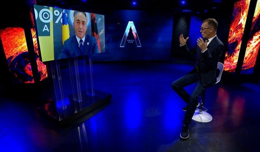 Haradinaj n euml  A Show  Moszgjidhja p euml rfundimtare e konfliktit mund t euml  kthej euml  s euml rish tragjiken