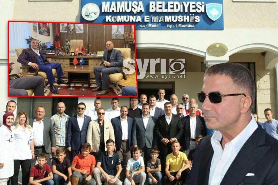 Dosje/ Bosi i krimit në Turqi që strehohet mes Kosovës dhe Shqipërisë