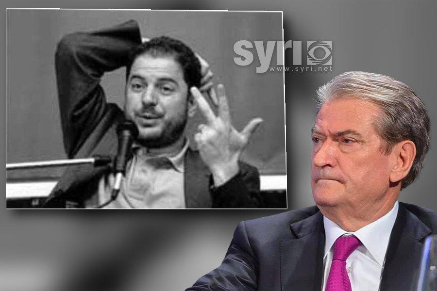 Berisha: Pse Baton Stanishiqin e quaj 'argat in chef' i trojkës famëzeze Rama-Thaçi-Haxhia