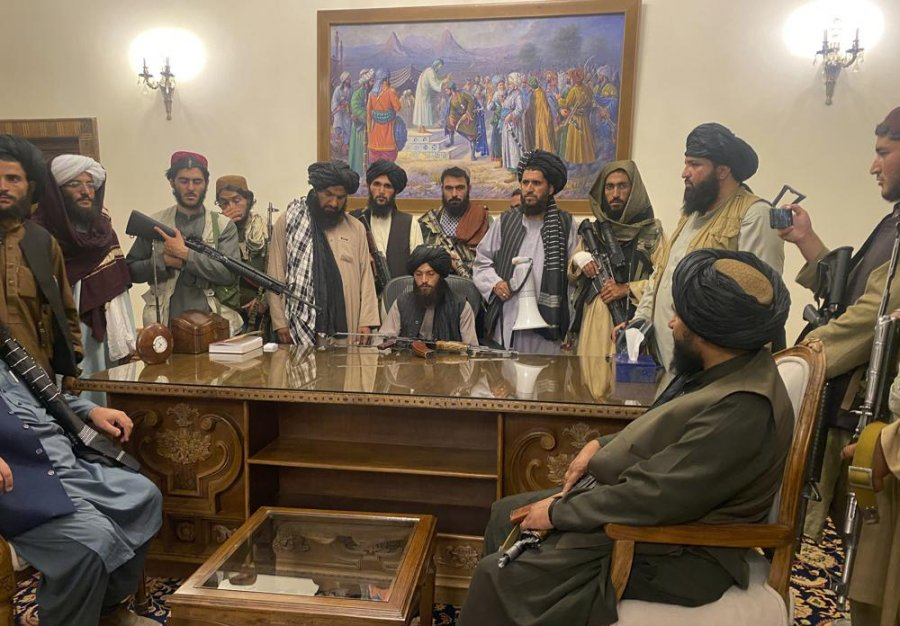 Talibanët janë super të pasur - ja ku i marrin paratë për luftën në Afganistan
