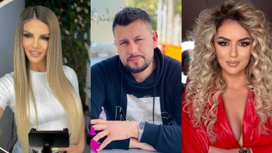 'Nuk e la gruaja' , Antonela plas 'bombën' e radhës lidhur me Mevlanin