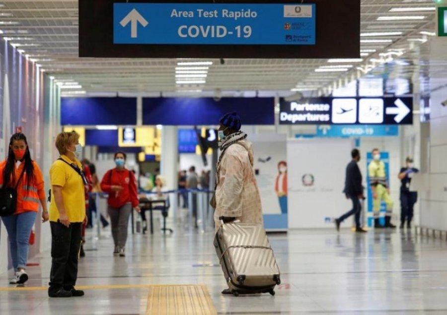 Italia mbyll kufirin me Shqipërinë deri më 30 korrik, ja kush lejohet të kalojë