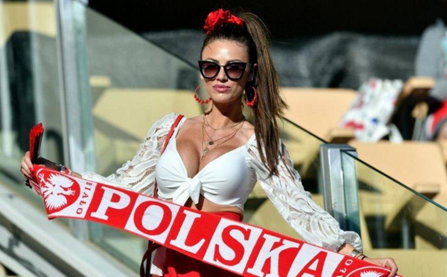 Euro 2020: Tifozja më e nxehtë e Polonisë i solli fat Lewandowskit
