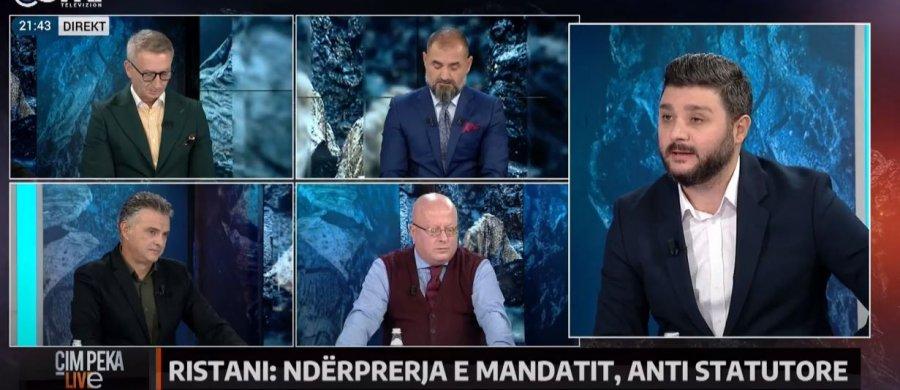 VIDEO/ Denoncimi i gazetarit Koka: PD e ka ngjyer 'gishtin' te 460 mln eurot e inceneratorëve